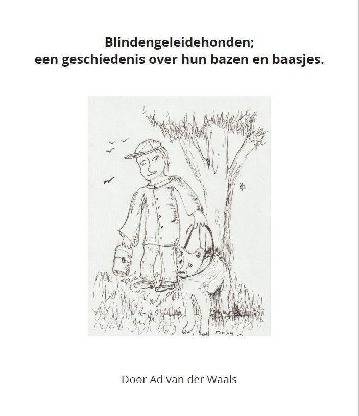 Een historisch overzicht van de verhouding tussen de opleiding van blindengeleidehonden, de blinde gebruikers en de belangenorganisaties.
