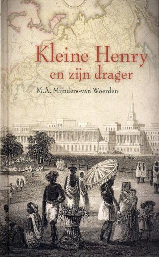 De Engelse Henry Lane groeit op in het India van de negentiende eeuw. Nog voor hij één jaar wordt, sterven zijn ouders