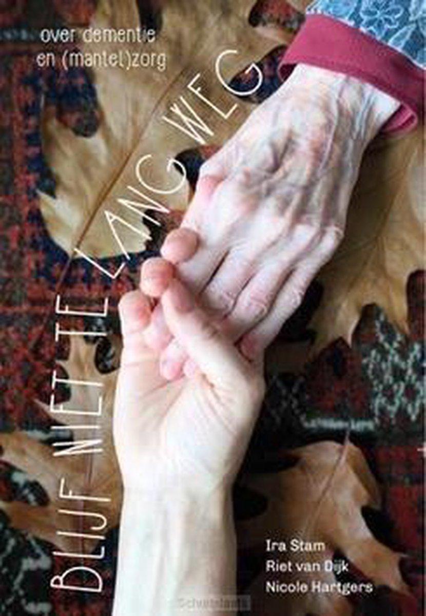 In dit boek delen drie vrouwen die betrokken zijn bij mensen met dementie hun kennis en ervaringen. Ze bespreken mantelzorg en dementie op een positieve en liefdevolle manier. Zo willen ze mantelzorgers, familieleden, partners, vrienden, kerkfamilie, mede